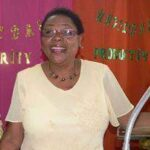 Rev. Claudia Gibbs