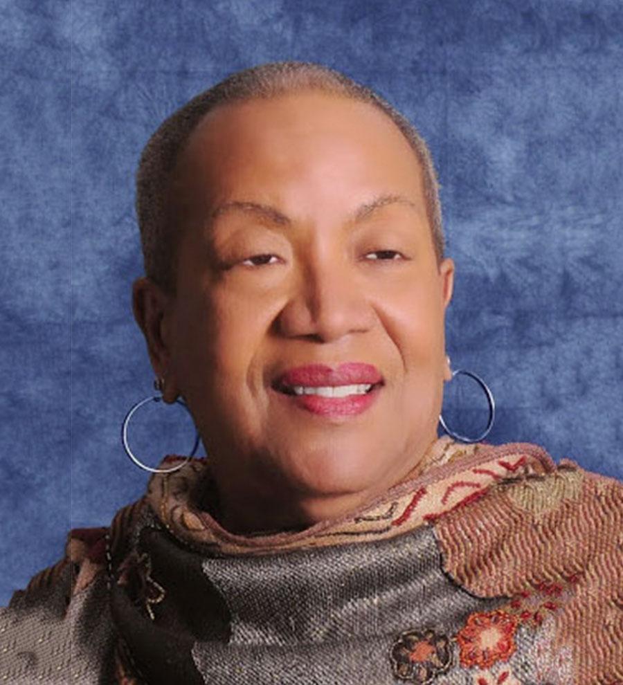 Rev. Dr. Anna Price